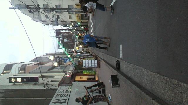 7月23日東中野Shed YES