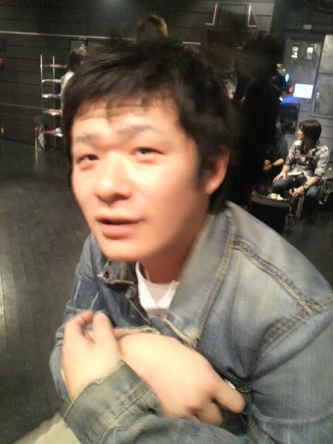 隆司です。